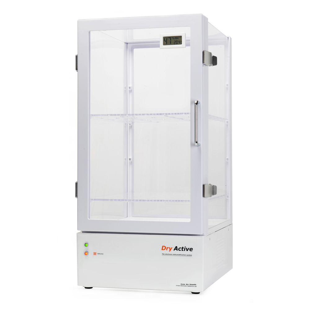 Dry Active-Desiccator Cabinet