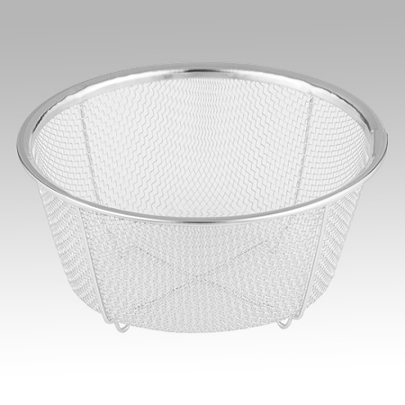 Mesh Mini Basket