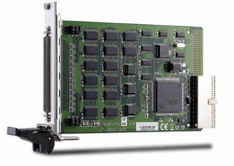 PXI-67248 48-CH DIO & Timer/Counter Cards