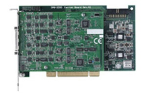 DAQ-62501  4-CH 12-Bit 1 MS/s Analog Output Multi-Function DAQ Cards