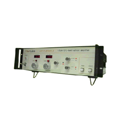 CL-band Optical Fiber Amplifier (EDFA)