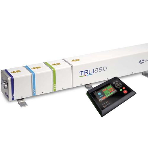 Gaussian Coupled Compact High Power Pulsed Nd:YAG Lasers (TRLi G HP Range)