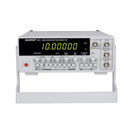 Sweep Function Generator FG-8210