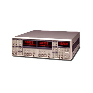 Dual Phase DSP Lock-in Amplifier