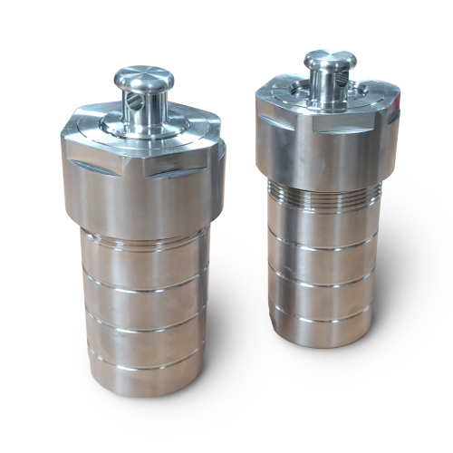 Stainless Steel Body (Hydrothermal Synthesis Reactor 용)