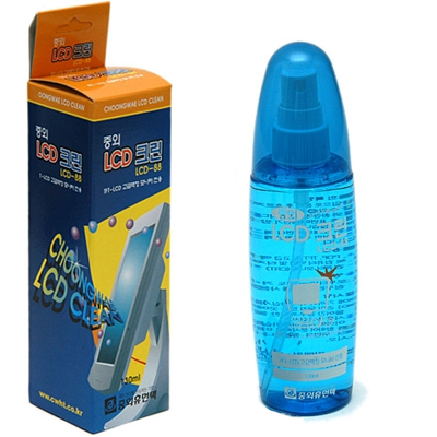 LCD Cleaner 130ml