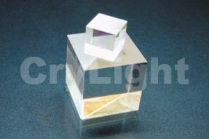 Polarization Cube Beamsplitter(PBS)