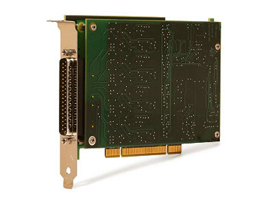 NI PCI-6154 S Series Simultaneous Sampling Multifunction DAQ
