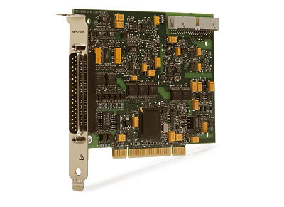 NI PCI-6238 M Series Multifunction DAQ