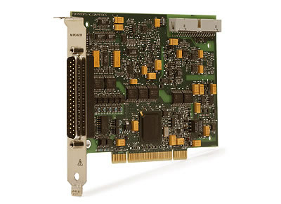 NI PCI-6239 M Series Multifunction DAQ