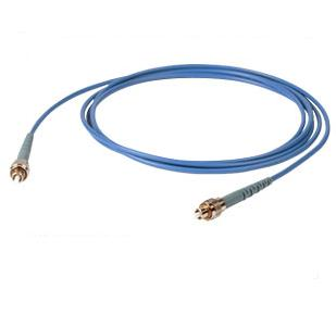 PM Optical Fiber Jumper Code (FC to FC)