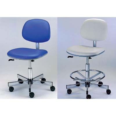 Cleanroom Chairs UCL-300 series