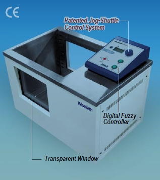 Digital Precise Viscosity Bath